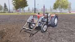 URSUS C-330 v2.0 для Farming Simulator 2013