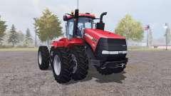 Case IH Steiger 400 AccuSteer для Farming Simulator 2013