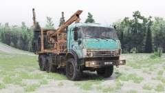 КамАЗ 53504 v1.6