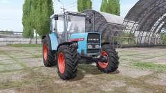Eicher 2070 Turbo для Farming Simulator 2017