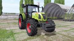 CLAAS Arion 640 v1.1