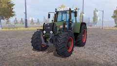 Fendt 820 Vario TMS v1.2 для Farming Simulator 2013