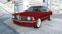 BMW 316 coupe (E21) 1979