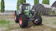 Fendt 716 Vario TMS для Farming Simulator 2017