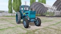Т-40АМ для Farming Simulator 2017