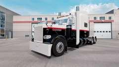 Скин Pyle Transportation Inc. на Peterbilt 389