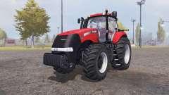 Case IH Magnum 370 CVX red для Farming Simulator 2013