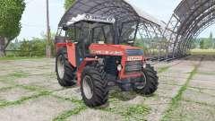 Zetor 10145 v1.1 для Farming Simulator 2017