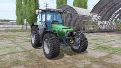 Deutz-Fahr AgroStar 6.08