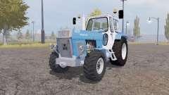 Fortschritt Zt 305-A v1.2 для Farming Simulator 2013
