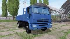 КАМАЗ 45253 v1.1