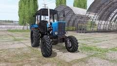 МТЗ 82.1 для Farming Simulator 2017