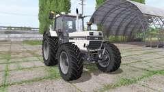 Case IH 1455 XL white edition для Farming Simulator 2017