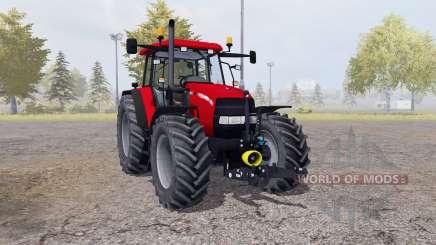 Case IH MXM 180 v2.0 для Farming Simulator 2013