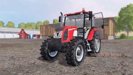 Zetor Proxima 100 для Farming Simulator 2015