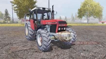 URSUS 1614 Turbo для Farming Simulator 2013
