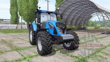 Landini 6-145 для Farming Simulator 2017