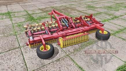 Vaderstad Carrier 500 для Farming Simulator 2017