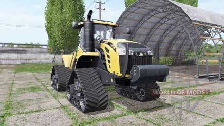 Challenger MT955E QuadTrac для Farming Simulator 2017