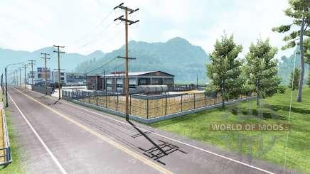 Республика Перу для American Truck Simulator