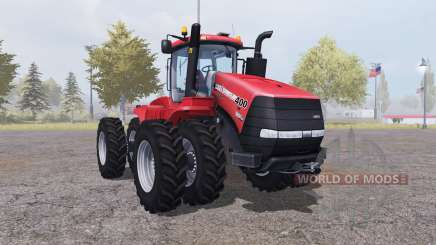 Case IH Steiger 400 AccuSteer для Farming Simulator 2013
