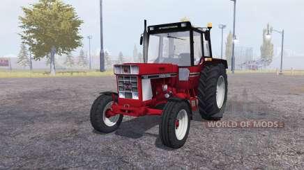 IHC 1055 v1.2 для Farming Simulator 2013