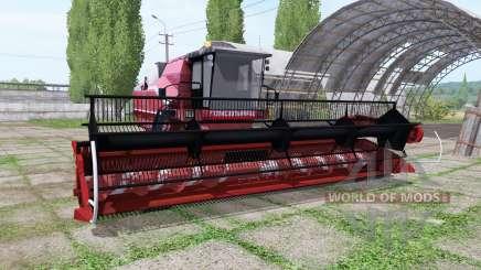 Палессе GS07 для Farming Simulator 2017