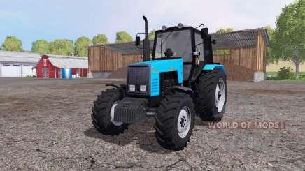 МТЗ 1221.2 Беларус для Farming Simulator 2015