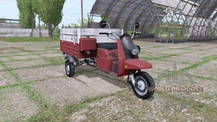 Муравей для Farming Simulator 2017