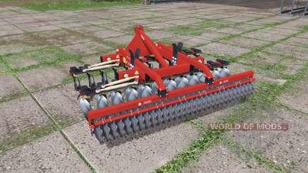 AKPIL Tygrys для Farming Simulator 2017