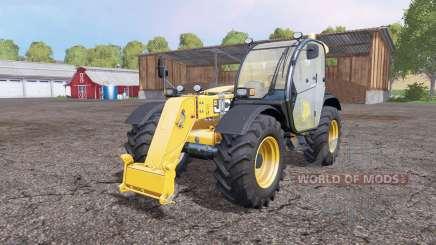 JCB 536-70 v3.0 для Farming Simulator 2015