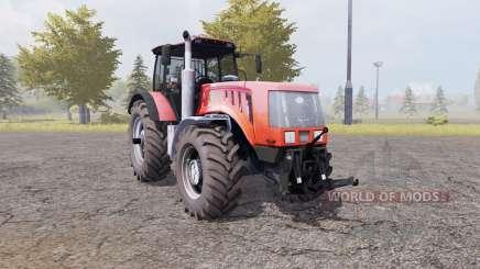 Беларус 3022ДЦ.1 для Farming Simulator 2013