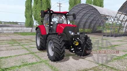 Case IH Maxxum 115 CVX 2018 для Farming Simulator 2017