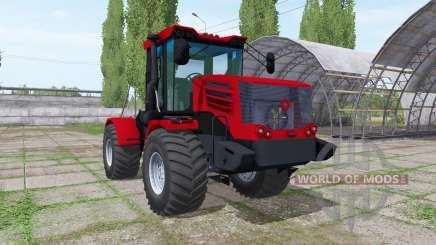 Кировец К 744 v1.1 для Farming Simulator 2017