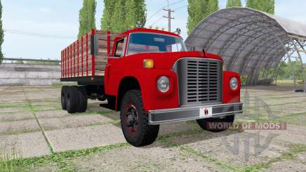 International LoadStar 1970 v1.2 для Farming Simulator 2017