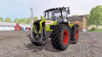CLAAS Xerion 3300 Trac VC для Farming Simulator 2015