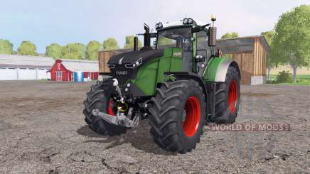 Fendt 1050 Vario fixed для Farming Simulator 2015