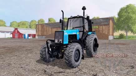 МТЗ 1221В Беларус для Farming Simulator 2015