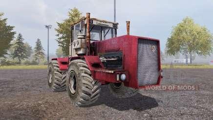 Кировец К 710 для Farming Simulator 2013