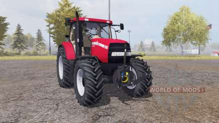 Case IH Maxxum 140 для Farming Simulator 2013
