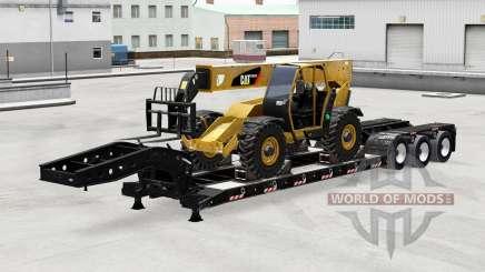 Trailers and cargo pack v1.6.1 для American Truck Simulator