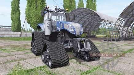 New Holland T8.420 QuadTrac для Farming Simulator 2017