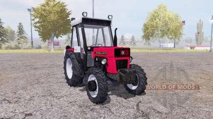 UTB Universal 640 DTC для Farming Simulator 2013