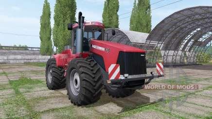 Case IH Steiger 535 для Farming Simulator 2017