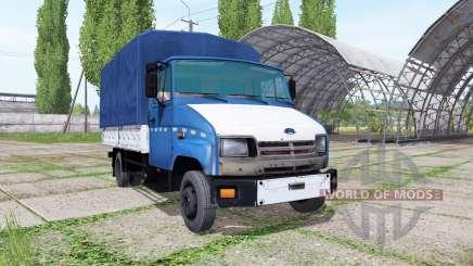 ЗиЛ 5301АО 1996 для Farming Simulator 2017