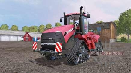 Case IH QuadTrac 370 для Farming Simulator 2015