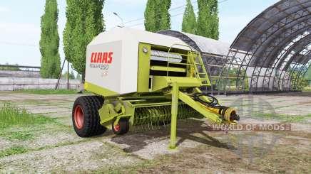 CLAAS Rollant 250 RotoCut v2.0 для Farming Simulator 2017