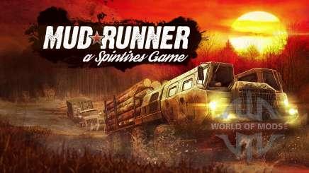 SpinTiresMod v1.6.12 для MudRunner