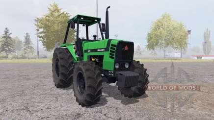 Agrale BX 4.150 для Farming Simulator 2013