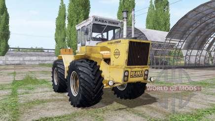 RABA Steiger 250 v2.0 для Farming Simulator 2017
